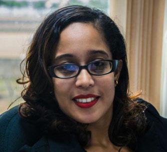 Alisha Ally
